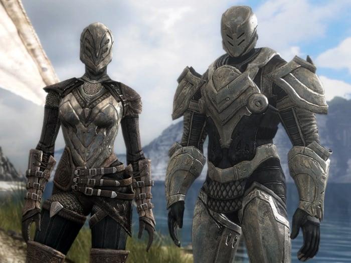 Infinity Blade Receives Update, Brings
