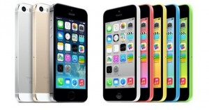 China Mobile Received 100,000 iPhone 5S and iPhone 5C Pre-orders in Two Days (Report)