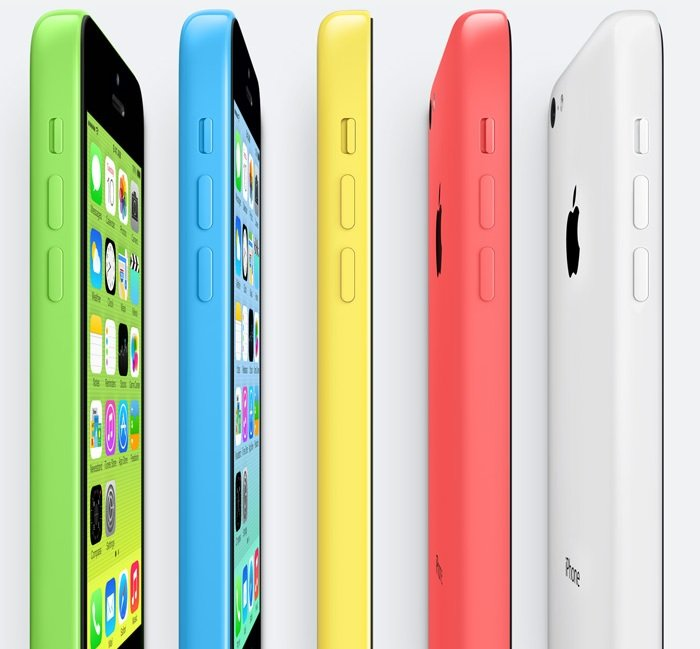 Women Prefer iPhone 5C Over iPhone 5S, according to a report