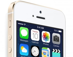 Apple iPhone 5S and iPhone 5C Takes 9 Out of 10 Smartphone Sales Ranking