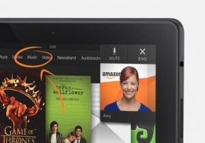 Amazon Beats its Mayday Button Response Time Goal