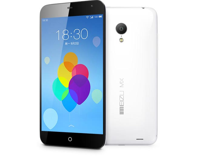 Meizu MX4 Will Launch In Two Configurations (Rumor)