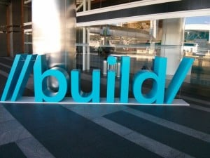 Microsoft BUILD 2014 Developer Conference Starts On April 2nd