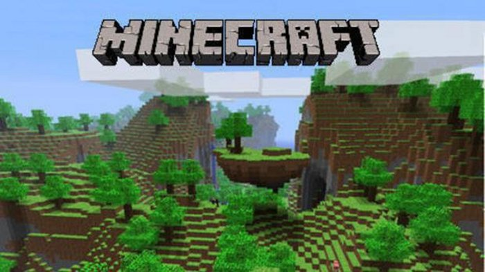 Minecraft For Wii U Not Happening