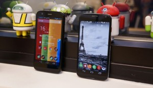Moto X $150 Promotion Sells Out Under Ten Minutes on Second Day