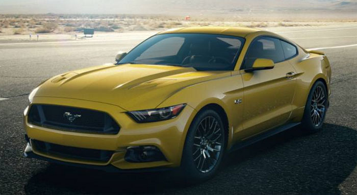 ford mustang could get diesel or hybrid versions in the future geeky gadgets. Black Bedroom Furniture Sets. Home Design Ideas