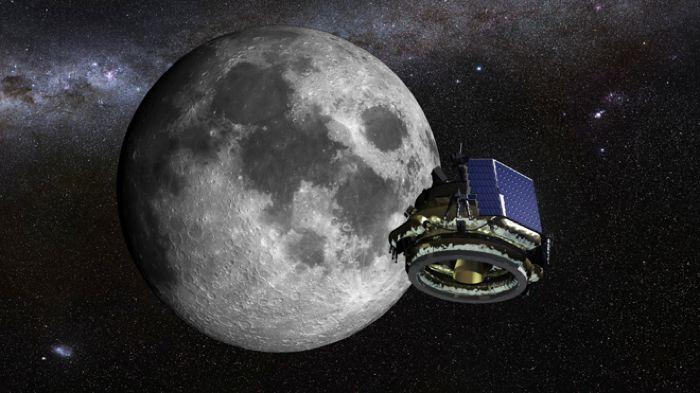 Moon Express MX-1
