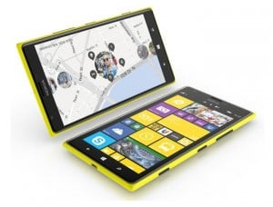 Get £20 Apps Voucher With Nokia Lumia 1520 Purchase
