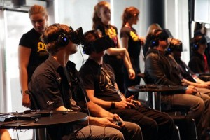 Oculus Rift Creators Get $75 Million In Funding