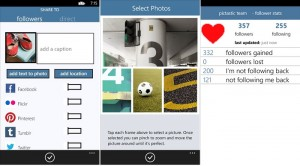 Pictastic for Windows Phone Receives an Update, Brings Instagram Direct