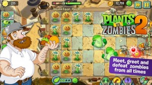 Plants vs Zombies 2 Gets A Major Update on iOS and Android