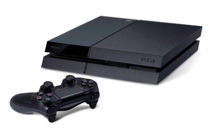 Playstation 4 UK Store