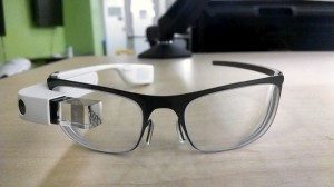 Prescription Google Glass Gets Pictured