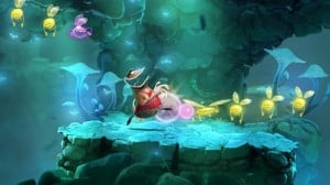 Rayman Legends Will Be Available On Xbox One And PS4
