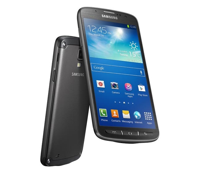 Samsung Galaxy S4 Active with Snapdragon 800 Spotted in Korea