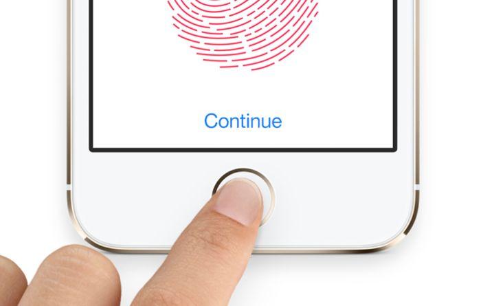 smartphone unlocking