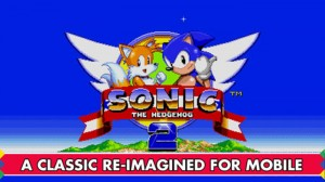 Sonic the Hedgehog 2 lands for Android