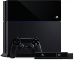 Sony PlayStation 4 Is The Fastest Selling Console Ever In The UK