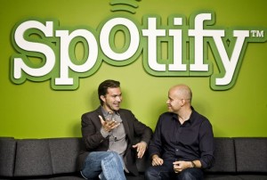 Spotify Free Mobile Music Service In The Works