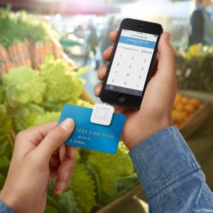 New Square Payment Card Reader Launched