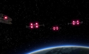 Star Wars: Attack Squadrons Is Free-To-Play