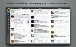 Tweetbot for Mac Receives an Update With Bug Fixes