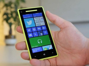 Windows Phone Gets 10 Percent Market Share In Europe