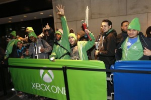 Microsoft Sells 2 Million Xbox One Consoles