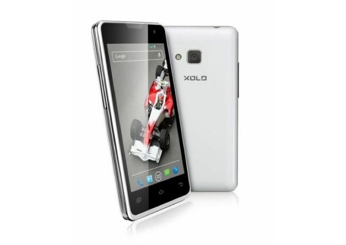 Xolo Q500 Dual Sim Android Smartphone Announced