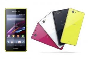 Sony Xperia Z1f Heading to Japan on December 19th