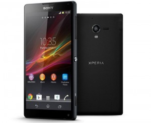 Sony Xperia ZL Android 4.3 Jelly Bean Screenshot Leaked