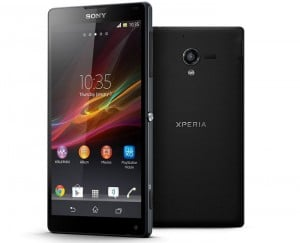 Sony Xperia Z To Get Android 4.3 Jelly Bean Tomorrow?