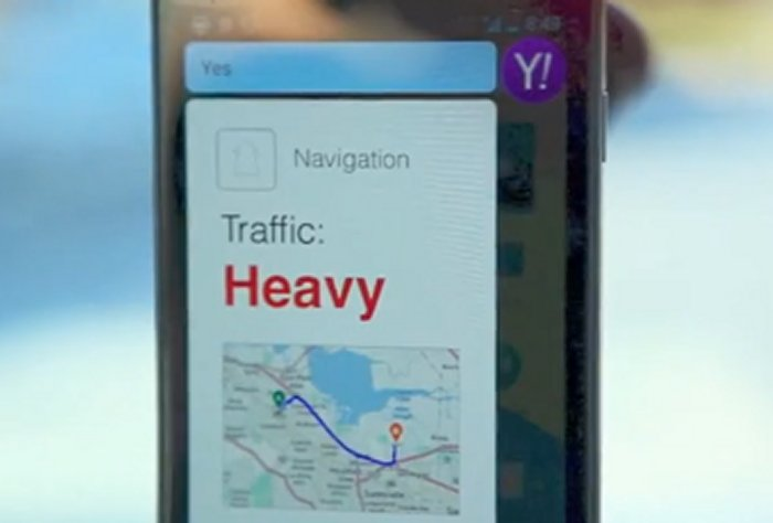 Yahoo is working on its own voice-powered virtual assistant