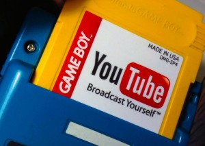YouTube Lands On The Nintendo 3DS
