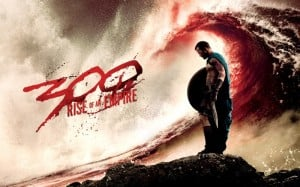 300 Rise of an Empire HD Trailer Released (videos)