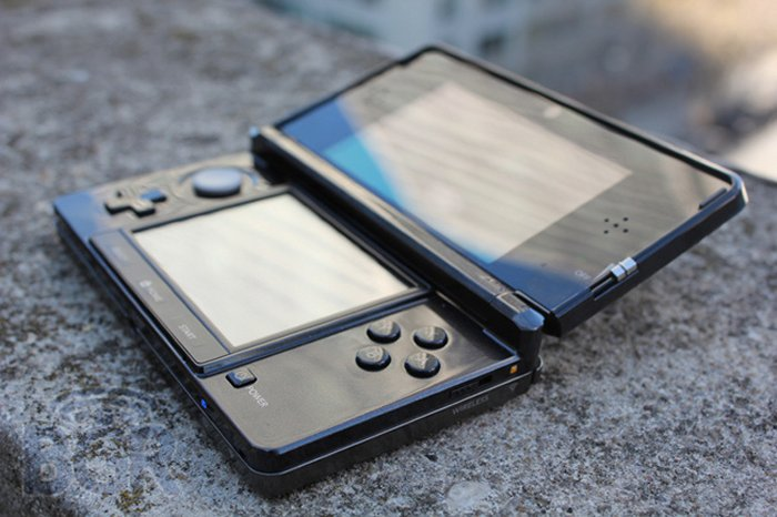 Nintendo sold over 16 million 3DS games in 2013