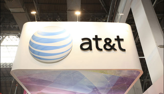 AT&T to buy Vodaphone