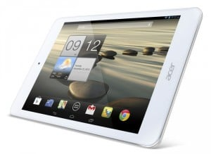 Acer Iconia A1-830 7.9 Inch Android Tablet Announced