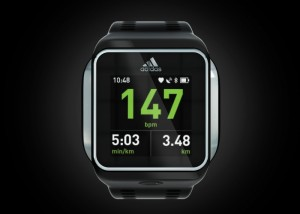 Adidas Smart Run Fitness Tracker Firmware Update Enables Export, Long Battery Life And More