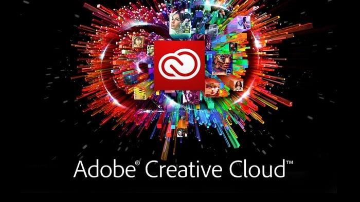 Adobe CC 3D printing