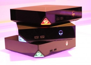 Alienware Steam Machines Are Upgradable But Its Not Easy