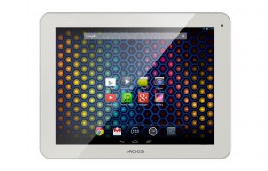 3 New Archos Neon Android Quad Core Tablets Announced