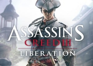 Assassin's Creed Liberation HD Launch Trailer (video)