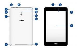 Asus VivoTab Note 8 Leaked Via Official User Manual