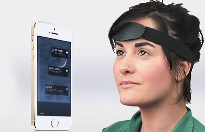 Aurora Dream-Enhancing Smart Headband Makes Lucid Dreaming
