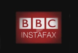 BBC Instafax News Service Launches On Instagram