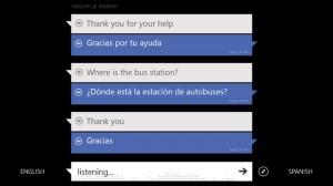 Bing Translator Windows App Update Enables Speech-To-Speech Translations