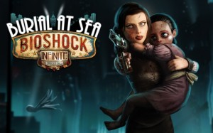 BioShock Infinite Burial At Sea Episode 2 Preview Trailer Released (video)