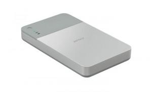 Buffalo MiniStation Air Wireless 1TB External HDD Unveiled