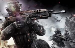 Call of Duty Championship 2014 Announced (video)